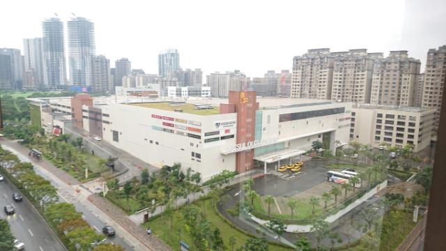 台北麗都A區,新北市林口區文化二路一段