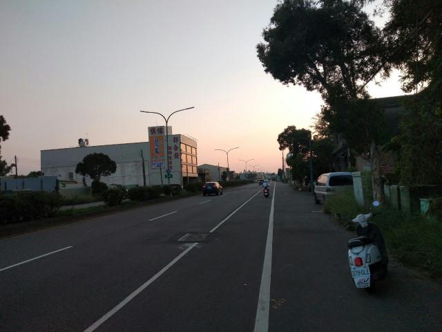 西濱公路旁農地,桃園市觀音區崙尾段