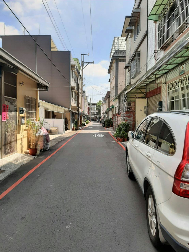 僑愛平房,桃園市大溪區介壽路