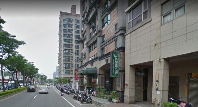 捷運文化三路店面,桃園市龜山區文化三路