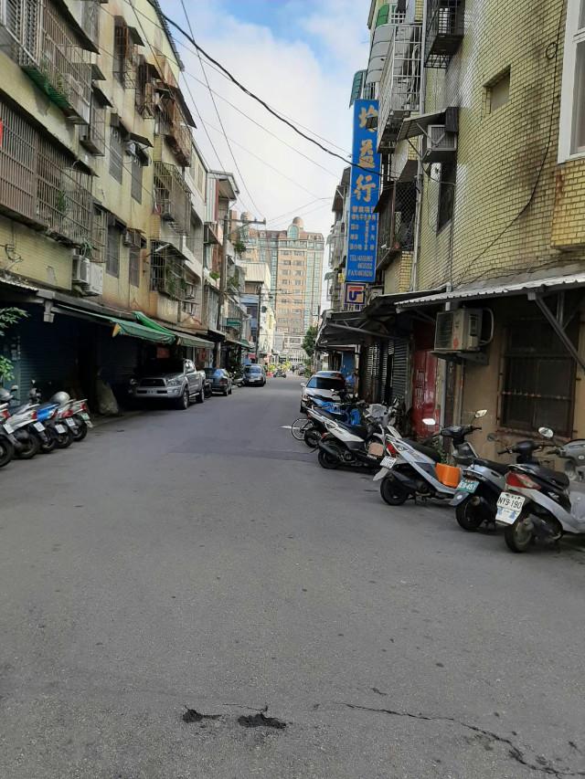 內壢火車站2樓公寓,桃園市中壢區文成北街