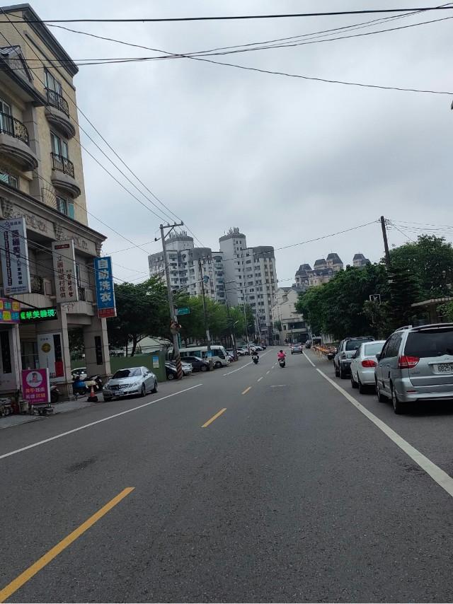 龍昌富邑,桃園市中壢區龍和二街