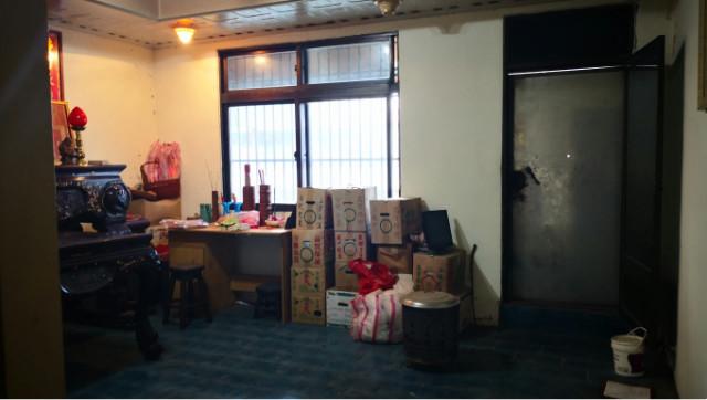 藝文南平公寓,桃園市桃園區同安街