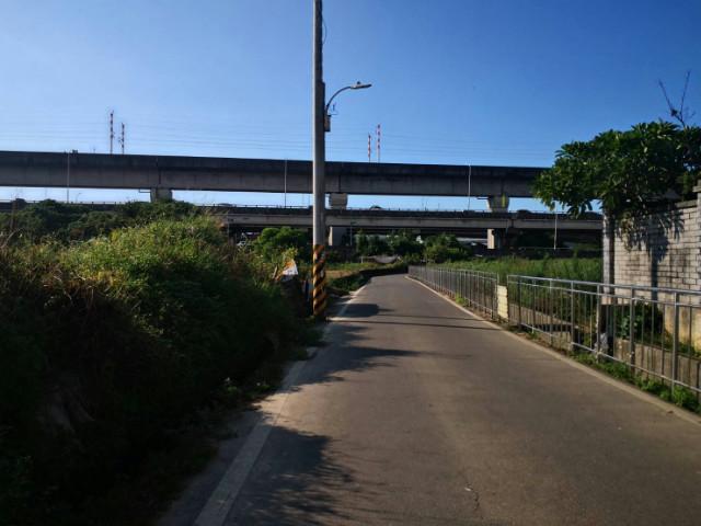 新庄子農地,桃園市蘆竹區新庄子段